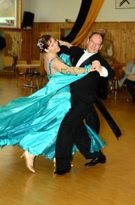 Thomas und Christine Liesem Sen III A Standard