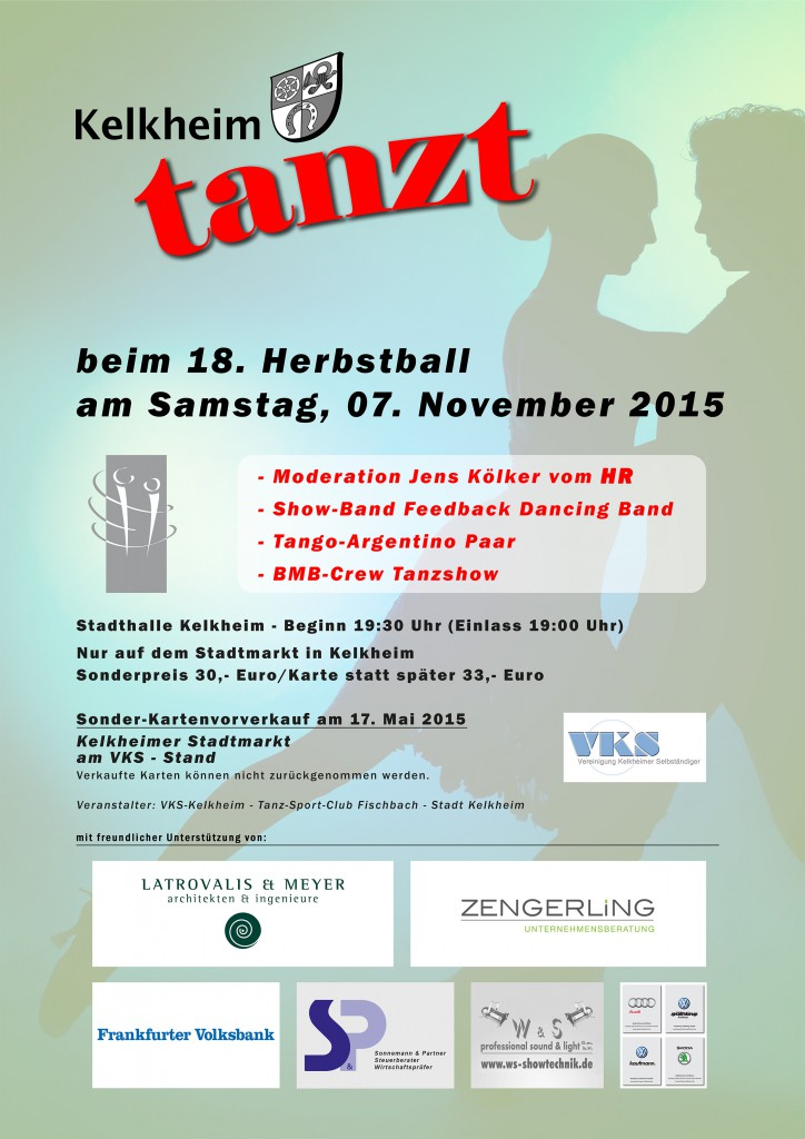 2015_Herbstball_Plakat